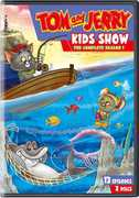 Tom & Jerry Kids Show: The Complete First Season (DVD) at Sears.com