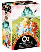 Wonderful Wizard of Oz Gift Set (DVD) at Sears.com