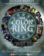 Colon Ring: Der Ring des Nibelungen in 7 Hours/Wagner in Buenos Aires (Blu-Ray) at Sears.com