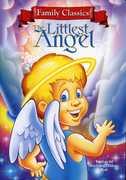 Little Angel Christmas (DVD) at Kmart.com