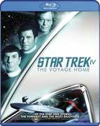 Star Trek IV: The Voyage Home (Blu-Ray) at Kmart.com