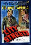 CITY STREETS (DVD) at Sears.com