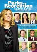 Parks & Recreation: Season Seven - Farewell Season (2PC)