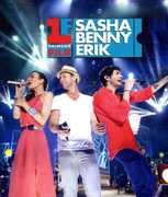 Sasha, Benny y Erik: Primera Fila (DVD) at Sears.com