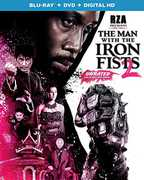 Man with the Iron Fists 2 (2PC)