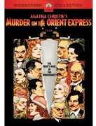 Murder on the Orient Express , Ingrid Bergman