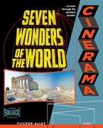 Cinerama: Seven Wonders of the World (Blu-Ray + DVD) at Sears.com