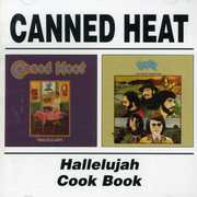 Hallelujah / Cook Book (CD) at Kmart.com
