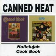 Hallelujah / Cook Book (CD) at Kmart.com