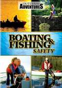 Outdoor Adventures: Boating and Fishing (DVD) at Kmart.com