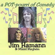 Pot-Pourri of Comedy (CD) at Kmart.com