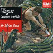 Wagner: Ouvertures & Pr?ludes [United Kingdom] (CD) at Sears.com
