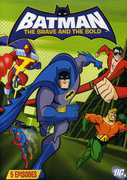 Batman: The Brave and the Bold, Vol. 3 (DVD) at Kmart.com