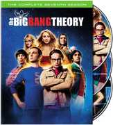 Big Bang Theory: The Complete Seventh Season , Jim Parsons