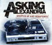 Stepped Up & Scratched (CD) at Sears.com