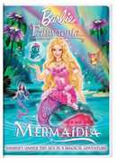 Barbie Fairytopia: Mermaidia , Lee Tockar
