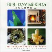 Holiday Moods 2: Another Enchanted Christmas / Var (CD) at Kmart.com