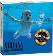 Nirvana-Nevermind-Rediscover Jigsaw Puzzle