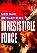 Irresistible Force , Stacy Keach