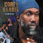 Fulton Blues (CD) at Kmart.com