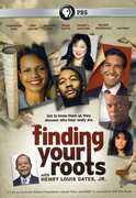Finding Your Roots with Henry Louis Gates, Jr. (DVD) at Kmart.com