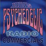 1960's Psychedelic Commercials / Various (CD) at Kmart.com