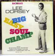 Big Easy Soul Champ (CD) at Kmart.com