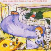 Wayward Bus / Distant Plastic Trees (CD) at Kmart.com