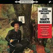 More Gunfighter Ballads and Trail Songs + 4 Bonus [Import] , Marty Robbins