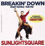 Breakin' Down (From the Film Cuban Fury) , Sunlightsquare