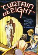 Curtain at Eight (DVD)