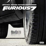 Furious 7 (soundtrack) , Various Artists