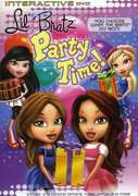 BRATZ: INTERACTIVE - LIL BRATZ PARTY TIME (DVD) at Kmart.com