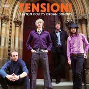 Tension (LP / Vinyl) at Kmart.com