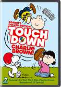 PEANUTS: TOUCHDOWN CHARLIE BROWN (DVD) at Kmart.com