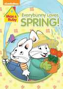 Max & Ruby: Everybunny Loves Spring (DVD) at Sears.com