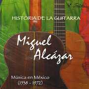La Historia De La Guitarra Musica En Mexico (CD) at Sears.com
