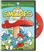 Smurfs: True Blue Friends (DVD) at Kmart.com