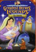 Greatest Heroes and Legends of the Bible: The  Nativity (DVD) at Kmart.com