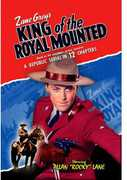 King of the Royal Mounted (1940) , Harry Cording