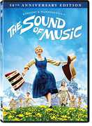 Sound of Music: 50th Anniversary Edition , Julie Andrews
