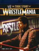 WWE: The True Story of WrestleMania (Blu-Ray) at Kmart.com