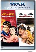 Blood Alley & Sea Chase (DVD) at Kmart.com