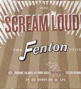 Scream Loud the Fenton Story / Various (LP / Vinyl) at Sears.com
