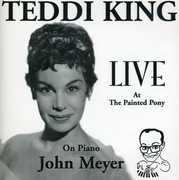 Teddi King, Live at the Painted Pony (CD) at Sears.com