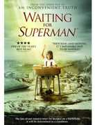 Waiting for Superman , Mike Feinberg