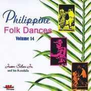 Philippine Folk Dances 14 (CD) at Sears.com