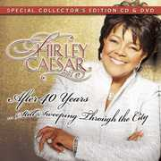 After 40 Years Still Sweeping Through the City (CD + DVD) at Sears.com