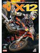 World Motocross Review 2012 / Various (DVD) at Sears.com