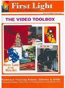 Video Toolbox: How to Make a Video Program (DVD) at Sears.com